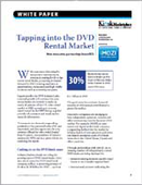 Tapping into the DVD Rental Market