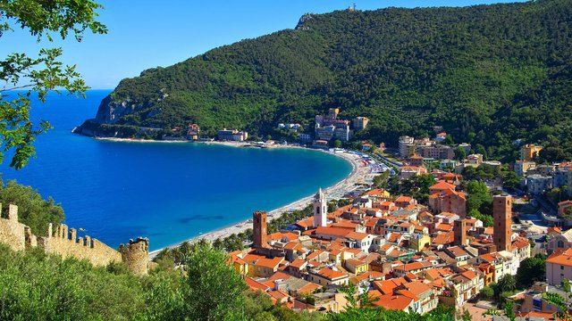 Savona, Italy, has become the first LEED-certified city in Europe