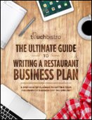 The Ultimate Guide to Writing a Restaurant Biz Plan