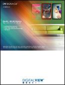 Pro-AV + HD-SDI Monitors