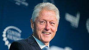 Clinton to speak at Greenbuild 2017