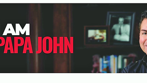 Papa John's founder launches own ad campaign