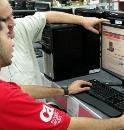 CompUSA reinvents itself with a Web-driven store experience