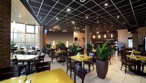 Fast casuals, not fine-dining brands, leading restaurant segment in design innovation