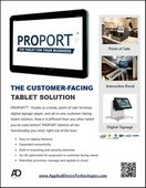 Proport: The tablet for your business