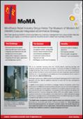 MindTree helps MoMA execute an integrated e-commerce strategy