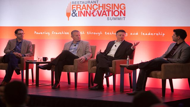 At the Summit: How to create a franchise-friendly supply chain