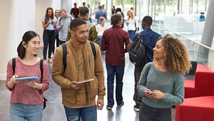 Higher Ed Experience Expectations Rise with the Digital Era