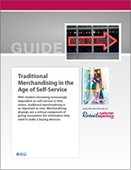Traditional Merchandising in the Age of Self-Service