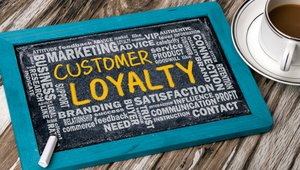 The loyalty-program argument with mobile payments