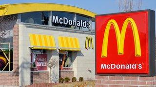 McDonald's shares menu board lessons