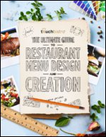 The Ultimate Guide to Menu Design & Creation