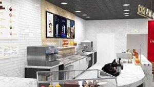Häagen Dazs rolls out shop redesign
