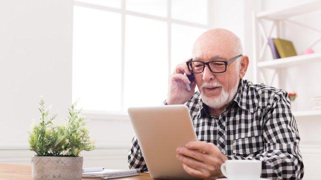 When hiring: Don't forget grandma and grandpa