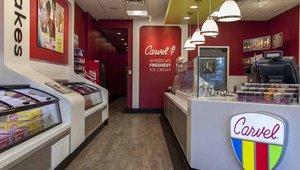 A peek at Carvel's new shoppe design