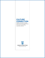 Culture Connection: Building Brands, Creating Culture and Driving Revenue Through Outstanding Customer Service