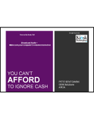 Webinar: You Can't Afford to Ignore Cash