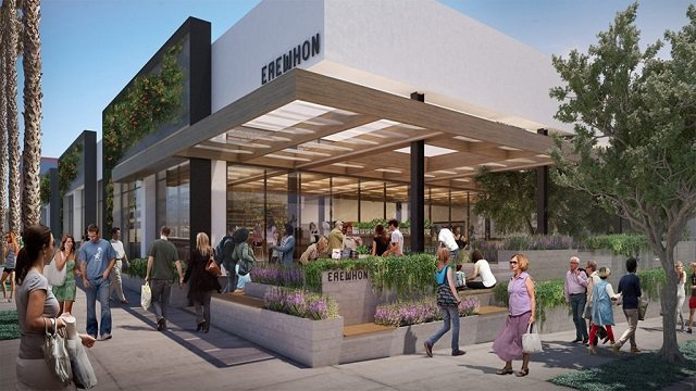 Erewhon Market shares retail store design tips, advice