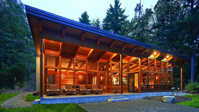 Prefab Homes and Small Homes Trends Combine in New Book | Proud ...