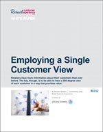 Employing a Single Customer View