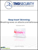 [WEBINAR] Deep insert skimming: Breaking news on attacks and defense