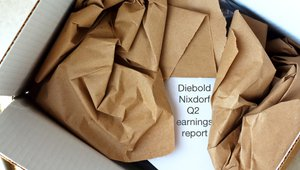 In earnings call, Diebold unpacks a disappointing Q2