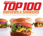 Fast Casual releases 2012 Top 100 Movers & Shakers