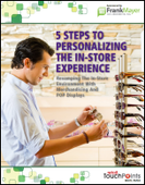5 Steps to Personalizing the In-Store Experience