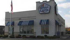 White Castle methodically approaches expansion with a slow, steady growth plan. They encounter zoning laws that restrict certain features. This one-of-a-kind store in Columbus, Ohio has a slightly off-white exterior to meet area restrictions.