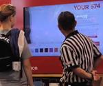 New Balance builds brand engagement at Foot Locker flagship
