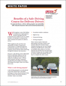 Benefits of a Safe-Driving Course for Delivery Drivers