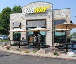 Subway continues commitment to Eco Restaurant model