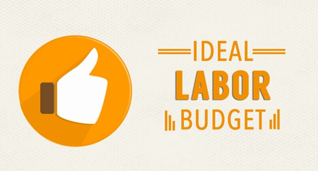 5 Best Practices for Finding Your Ideal Labor Budget
