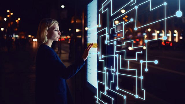 Are kiosks ready for today's exciting digital technologies?