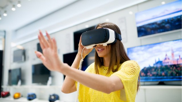 9bec00ffbe0 How emerging technologies are changing the retail shopping experience
