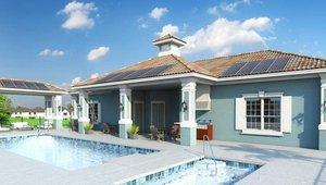 Bradenton subdivision earns highest level of green certification