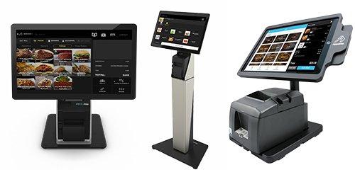 Self Service & Self-Ordering Kiosks / Appetize Technologies