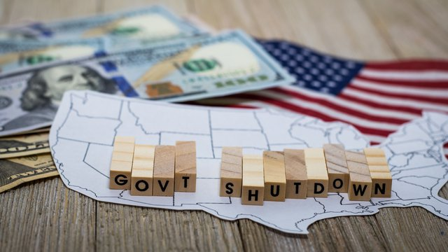 Fintechs, digital banks reach out to workers impacted by government shutdown