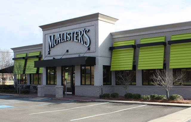 Mcalister s deli new prototype fast casual