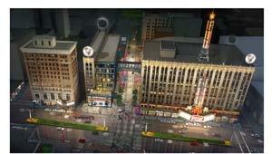 Little Caesars expanding headquarters in Downtown Detroit