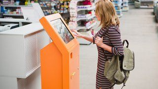 Mobile payments can redefine the customer experience for unattended retail