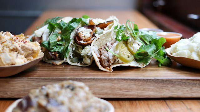 Untamed Sandwiches unleashes delivery-only taco concept