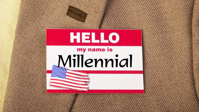 Not all millennials are the same: Identifying the millennial tribes