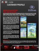 X2O Customer Profile: Hilton Bonaventure Hotels and Hospitality Solutions