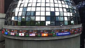 Mexico stock exchange capitalizes on digital signage