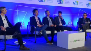 Payments chatter invades CES