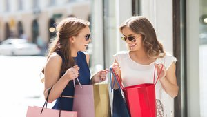 Examining the 5 retail senses