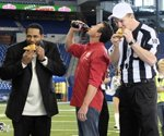 Papa John's cited for effective use of CEO in ad campaign