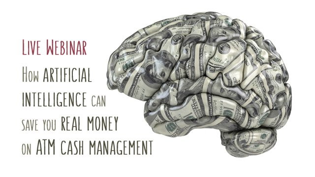 How AI can save your FI on ATM cash management