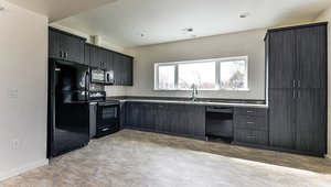 Each townhome comes with energy- and water-saving ENERGY STAR appliances.